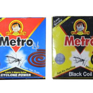 Metromilan